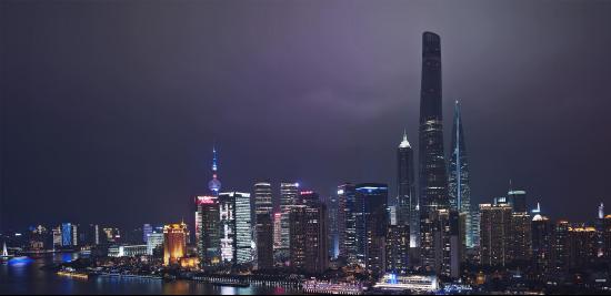 上海自贸区注册公司优惠政策详解
